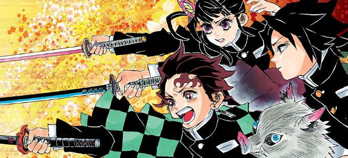 Kimetsu no Yaiba podría superar a One Piece, pero aún no