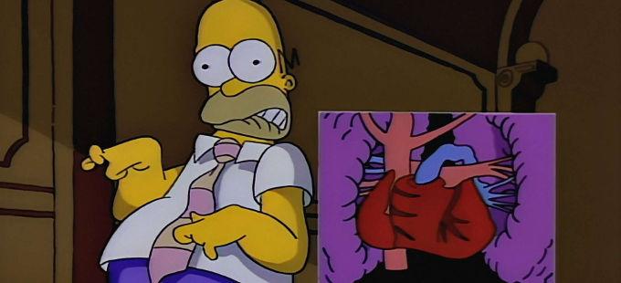 Los Simpson terminarán pronto, dice el compositor Danny Elfman