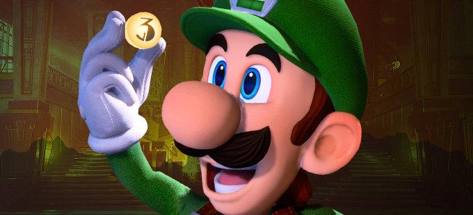 Jueves de Nintendo Download en la eShop [31/10]