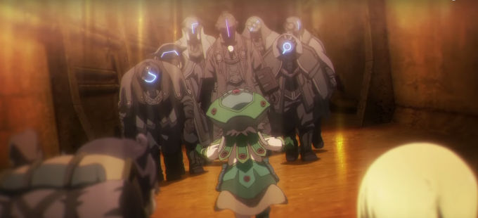 Made in Abyss: Dawn of the Deep Soul estrena nuevo tráiler