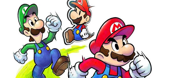 Mario & Luigi: Revelado el último juego de AlphaDream para Nintendo