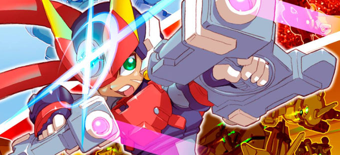 Mega Man Zero/ZX Legacy Collection sufre retraso