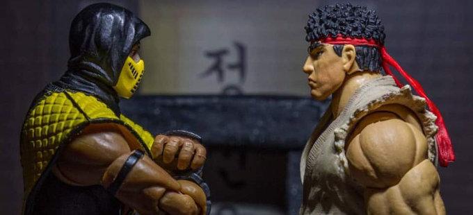 Mortal Kombat 11: ¿Invitado de Street Fighter? Capcom dijo 'NO'