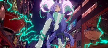 Boku No Hero Academia: My Hero One's Justice 2 ya tiene fecha