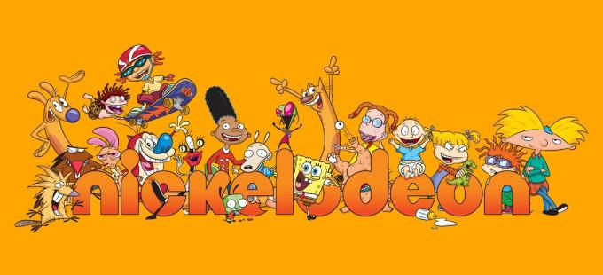 Netflix tendrá series y películas originales de Nickelodeon
