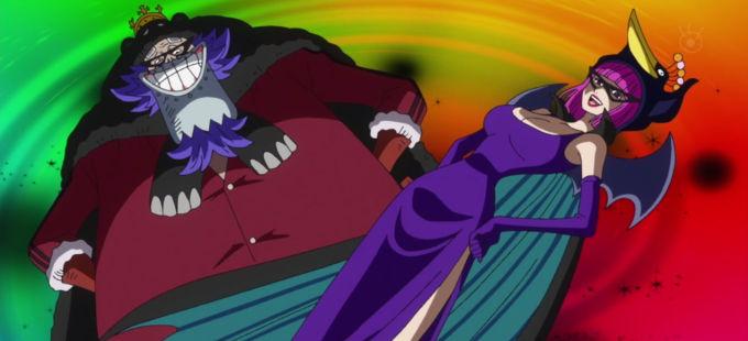 One Piece: Más minihistorias podrían llegar al anime