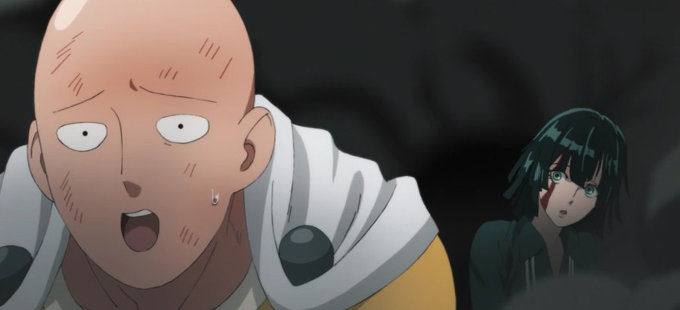 El director de One Punch Man, decepcionado de la segunda temporada