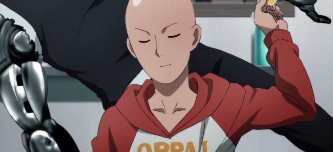 One Punch Man 2: Genos pierde la memoria y Fubuki aprovecha
