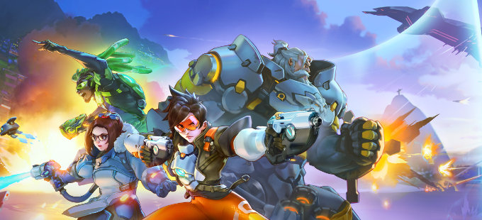 Overwatch 2 para Nintendo Switch anunciado y confirmado
