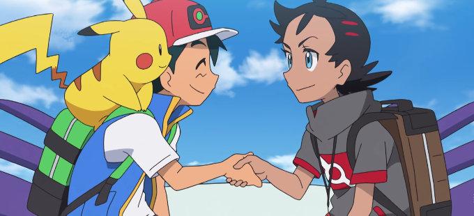 Junichi Masuda participa en el nuevo anime de Pokémon