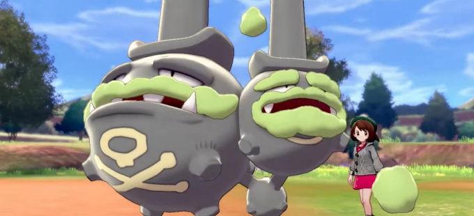 Pokémon GO: Galarian Weezing se une a las Incursiones