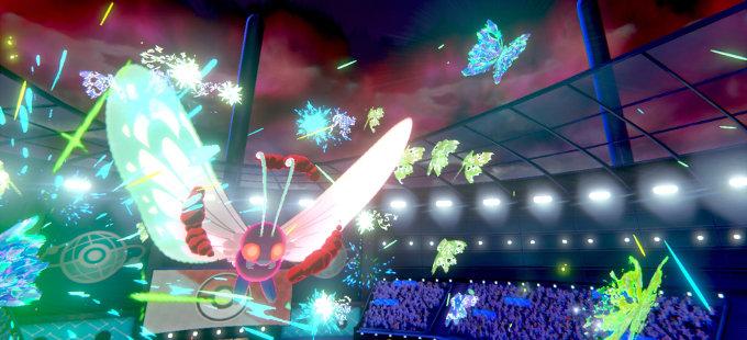 Pokémon Sword & Shield: Conociendo las nuevas funciones e ítems del juego