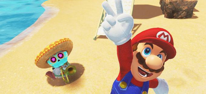 Mario puede ser tan relevante como Mickey Mouse, dice Shigeru Miyamoto