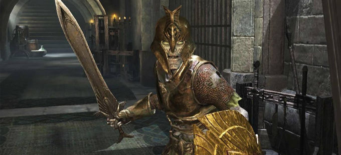 The Elder Scrolls: Blades para Nintendo Switch se retrasa al 2020
