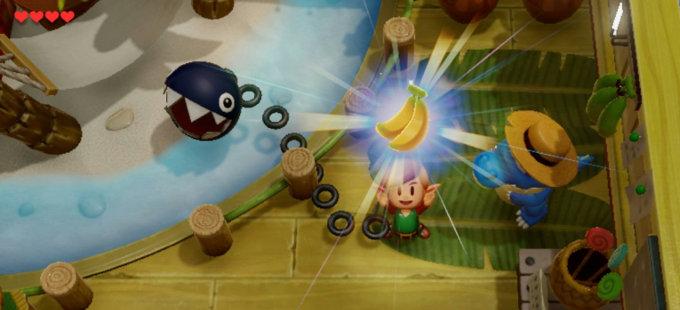 Después de The Legend of Zelda: Link's Awakening... ¿qué sigue para Nintendo?