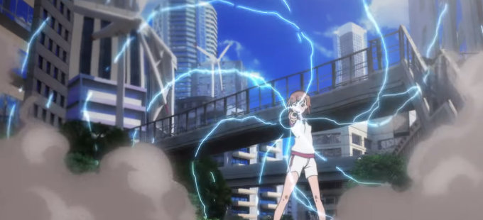 La tercera temporada de Toaru Kagaku no Railgun ya tiene fecha y nuevos detalles