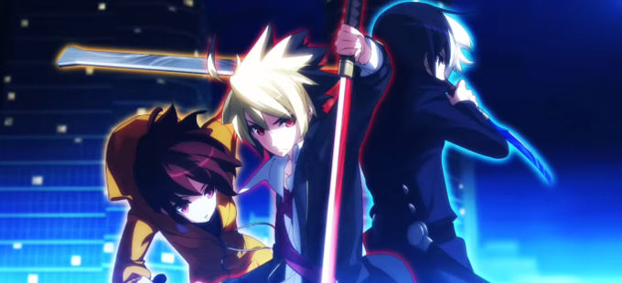 Under Night In-Birth Exe:Late[cl-r] para Nintendo Switch muestra su opening