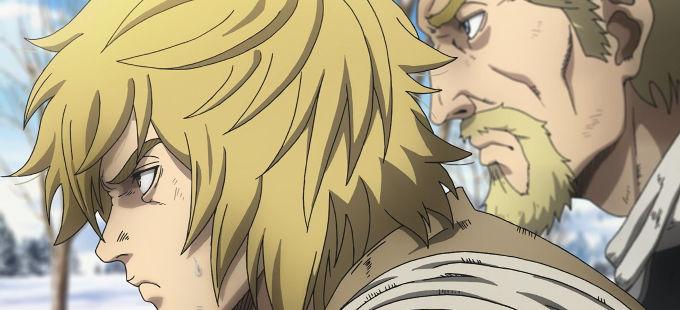 Vinland Saga tendrá cambios con respecto al manga