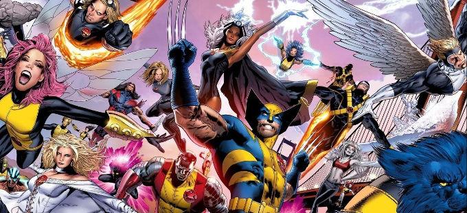 Marvel Studios le pone fecha a cinco nuevas películas