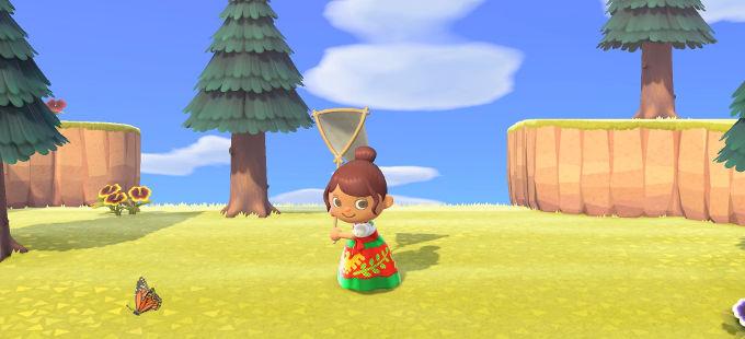 Animal Crossing: New Horizons tendrá contenido basado en México