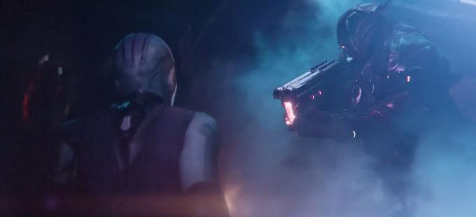 Avengers: Endgame tiene un indicio de Beta Ray Bill