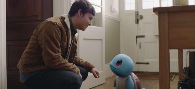 Buddy Pokémon de Pokémon GO recibirá nuevas funciones en 2020
