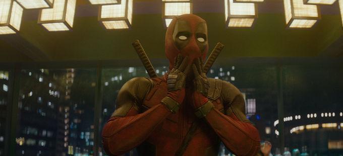 Deadpool 3 con Marvel Studios está en marcha