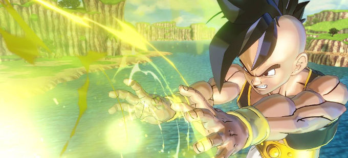 Dragon Ball Xenoverse 2: Androide No. 21 y Super Uub se unen a la batalla
