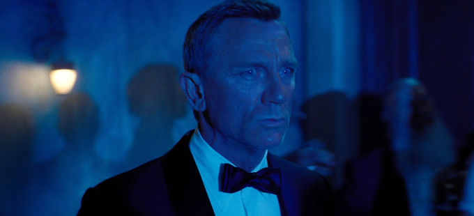 James Bond: No Time to Die consigue su primer teaser