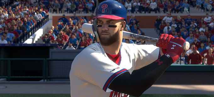 MLB: The Show para Nintendo Switch se volverá realidad