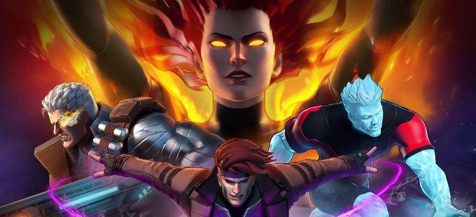 Marvel Ultimate Alliance 3 conseguirá Rise of the Phoenix este diciembre