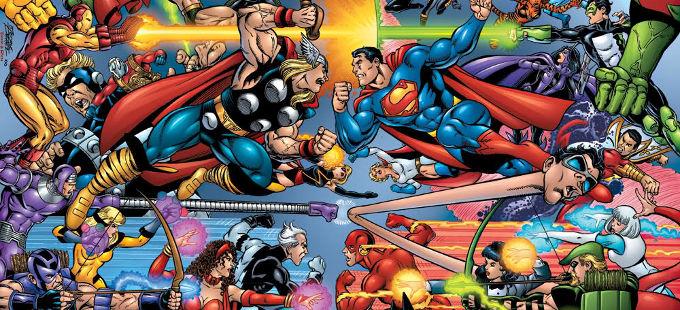 Creador de BlazBlue quiere hacer juegos de Marvel y DC Comics
