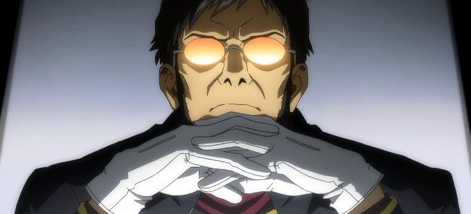 Evangelion: Hideaki Anno revela los sucios manejos de Gainax