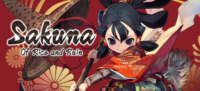 Sakuna: Of Rice and Ruin para Nintendo Switch se retrasa