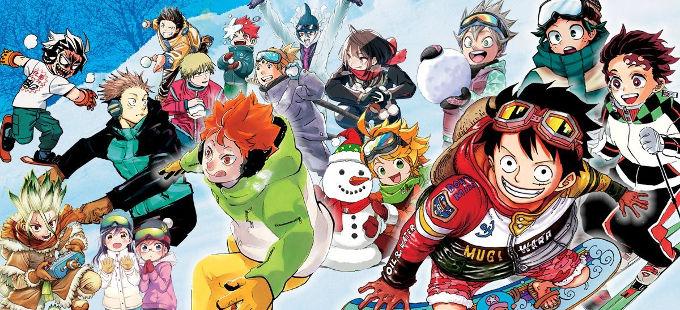 Black Clover y One Piece regresarán hasta el 2020