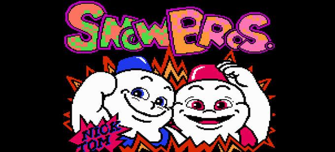 Snow Bros. y los juegos de Toaplan podrían regresar