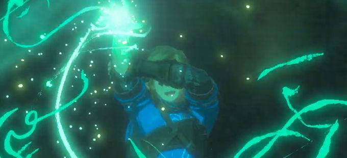 The Legend of Zelda: Breath of the Wild 2 y la captura de movimiento