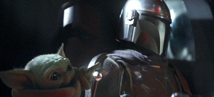 La segunda temporada de The Mandalorian llegará en 2020