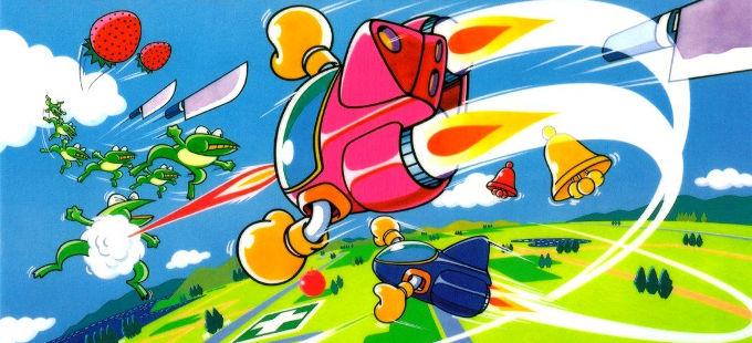 Jueves de Nintendo Download en la eShop [05/12]