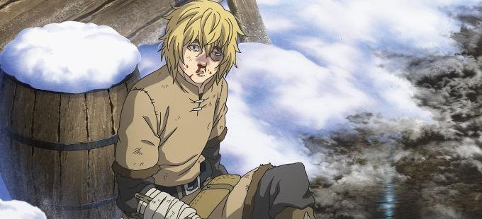 Segunda temporada de Vinland Saga, la gran incógnita