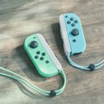 Animal Crossing: New Horizons Nintendo Switch Edition - Joy-Con