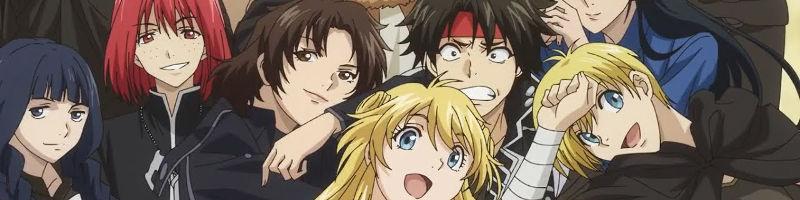Guía de Anime de Invierno 2020