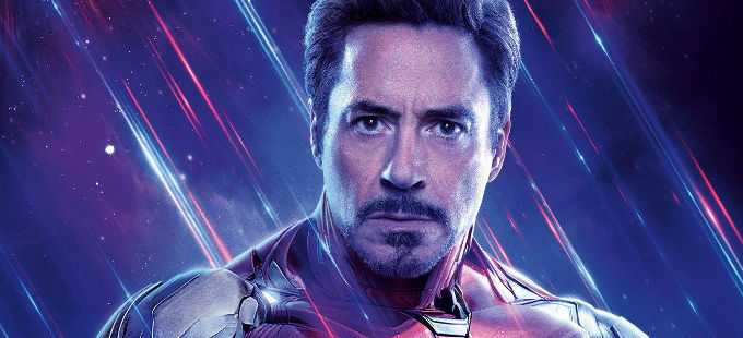 Robert Downey Jr. no descarta el regreso de Iron Man al MCU