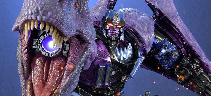 Transformers tendrá dos películas y una se basa en Beast Wars
