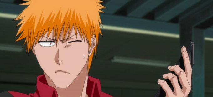 Bleach regresaría como un anime 'diferente'