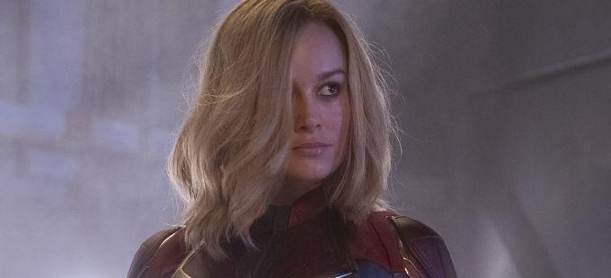 Capitana Marvel 2, en planeación y pronto tendrá escritora