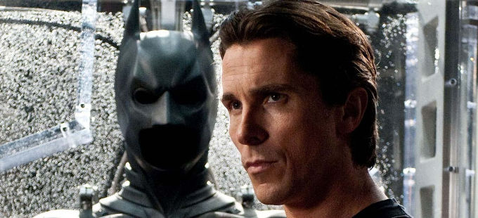 Thor: Love and Thunder podría incluir a Christian Bale