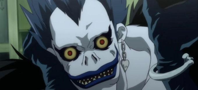El regreso de Death Note ya tiene fecha