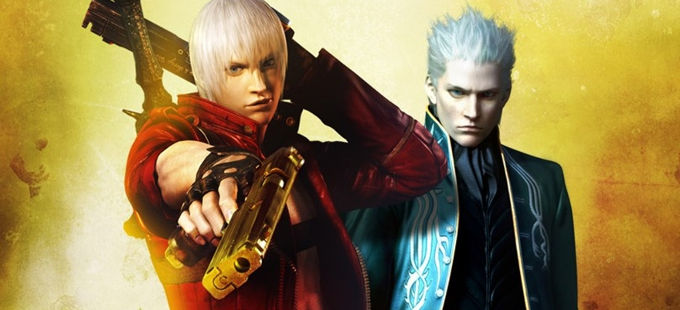 Devil May Cry 3 para Nintendo Switch y el uso del Style Change