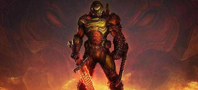 Doom Eternal para Nintendo Switch saldrá poco después de otras versiones
